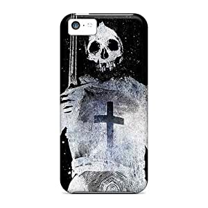 High Quality Phone Case For Iphone 5c With Unique Design High Resolution Avenged Sevenfold Skin CharlesPoirier
