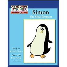 Simon the Slow Penguin