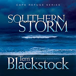 Southern Storm Audiobook