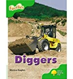 img - for Oxford Reading Tree: Level 2: More Fireflies A: Diggers(Paperback) - 2008 Edition book / textbook / text book