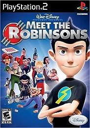 Disney's Meet The Robinsons - PlayStati