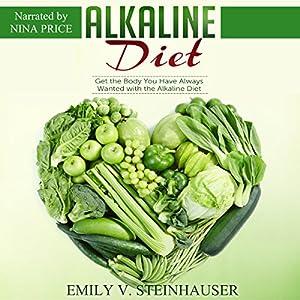 Alkaline Diet Audiobook
