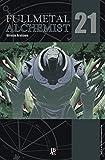 capa de Fullmetal Alchemist 21