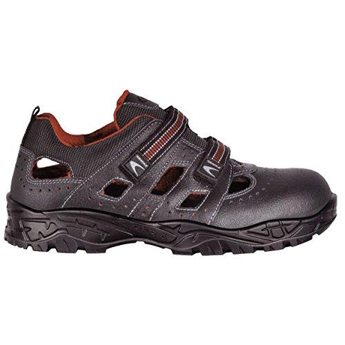 Cofra sécurité Chaussures S1 40 SRC Landslide Taille de P zPzw4