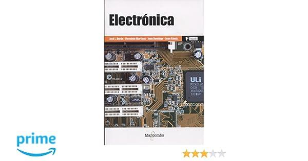 *Electrónica versión 2016 Castellano MARCOMBO FORMACIÓN: Amazon.es: JUAN GÁMIZ CARO, JOSÉ LUIS DURAN MOYANO, JOAN DOMINGO PEÑA , HERMINIO MARTINEZ GARCIA: ...