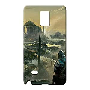 samsung note 4 Abstact PC pictures phone carrying covers assassins creed revelations ezio