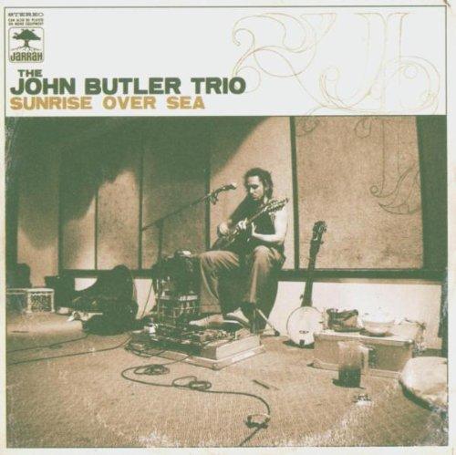 John Trio Butler: Sunrise Over Sea (Audio CD)