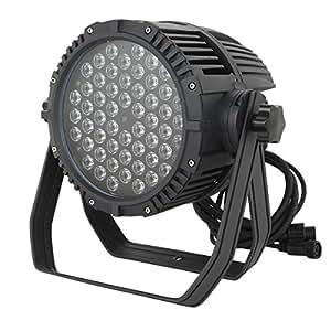 Amazon Com Tc Home Pro 54x3w Rgbw Led Light Waterproof