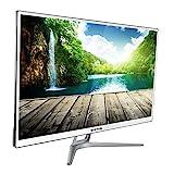 PC Hardware : VIOTEK H320 32 Inch 16:9 Widescreen 1080p HD IPS LED Computer Monitor: Ultra-Crisp Picture; VGA/DVI/HDMI Connectivity (60Hz)
