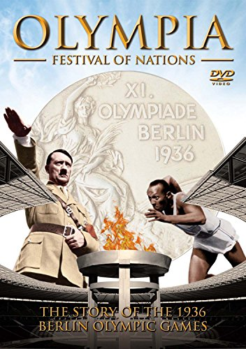 - Olympia: Festival of Nations