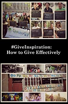 Amazon.com: #GiveInspiration: How to Give Effectively