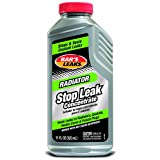 Bar's 1196-6PK Radiator Stop Leak 6/11Oz