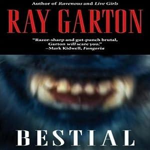 Bestial Audiobook