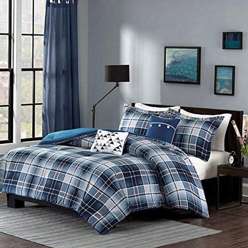 Intelligent Design Camilo Comforter Set