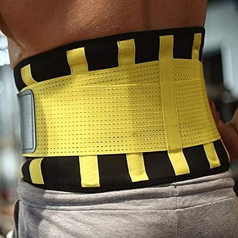Womens Sport Waist Trainer Belt Slimming Waist Shaper Body Support Waist Trainer Trimmer Slimming Body Belt