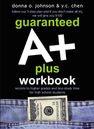 Guaranteed A+PLUS High/Middle School Workbook