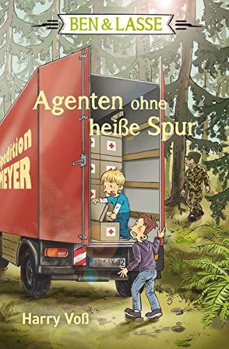 Ben & Lasse - Agenten ohne heiße Spur (Ben & Lasse (2))