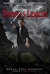 The Demon's Lexicon (The Demon's Lexicon Trilogy)