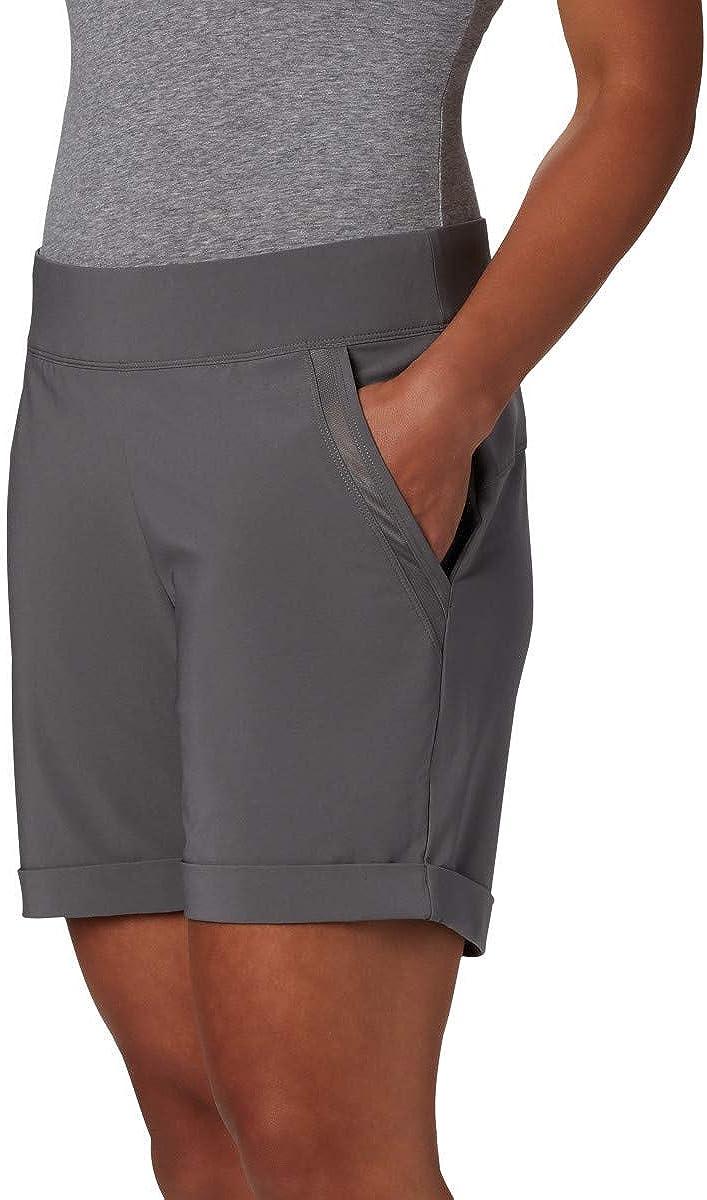 Columbia Women/'s PFG Slack Water Woven Shorts Sun Protection Moisture Wicking