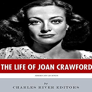 The Life of Joan Crawford Audiobook