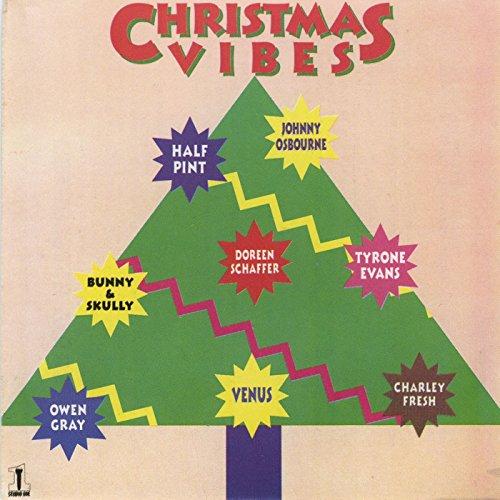 Praise Jah It's Christmas (Christmas Alton)