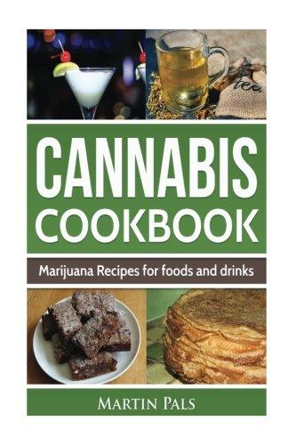 Cannabis-Cookbook-Marijuana-Recipes-for-foods-and-drinks