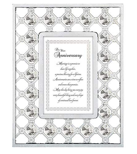 US Gifts Anniversary - 8'' X 10'' Framed Tabletop