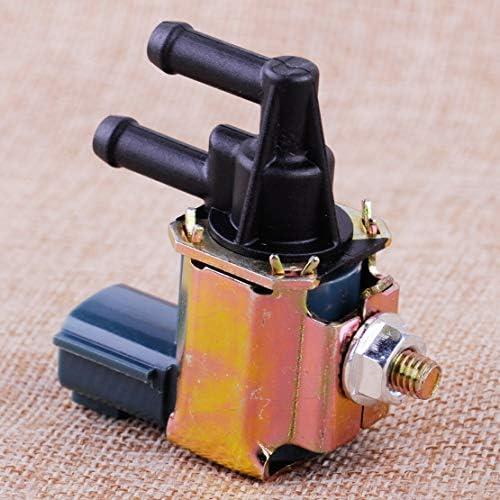 Auto Replacement Parts Vapor Canister Purge Volume Control Solenoid Valve VSV fit for Nissan1149309E010