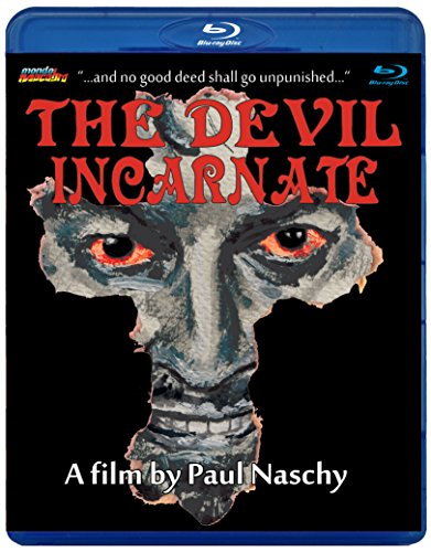Blu-ray : The Devil Incarnate (Blu-ray)