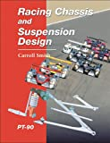 Racing Chassis and Suspension Design, Carroll Smith, 0768011205
