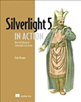 Silverlight 5 in Action Front Cover