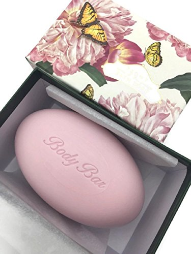 (Commonwealth Lavare Peony Butterfly Single Soap Bar 12 Oz.)