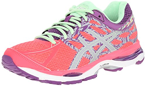 asics women 39 s gel cumulus 17 lite show running shoe import it all. Black Bedroom Furniture Sets. Home Design Ideas