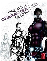 Creative Character Design