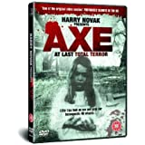 Axe (a.k.a. Lisa Lisa) [DVD] [1977]