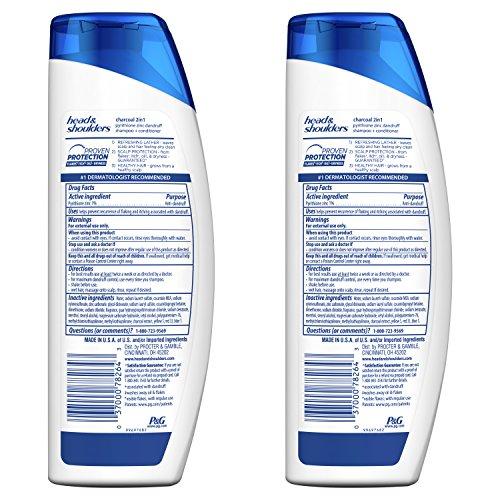 Buy head and shoulders shampoo for dandruff