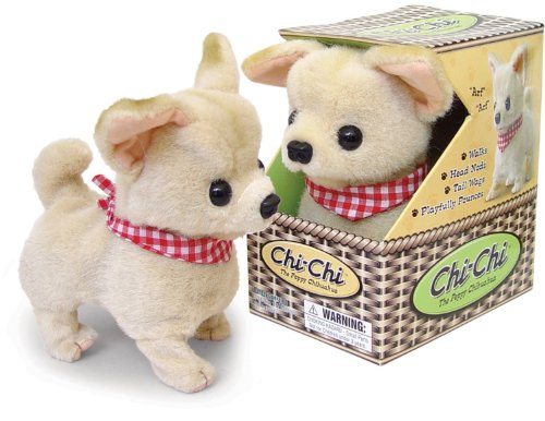 Westminster 3033 Chi Chi Chihuahua product image