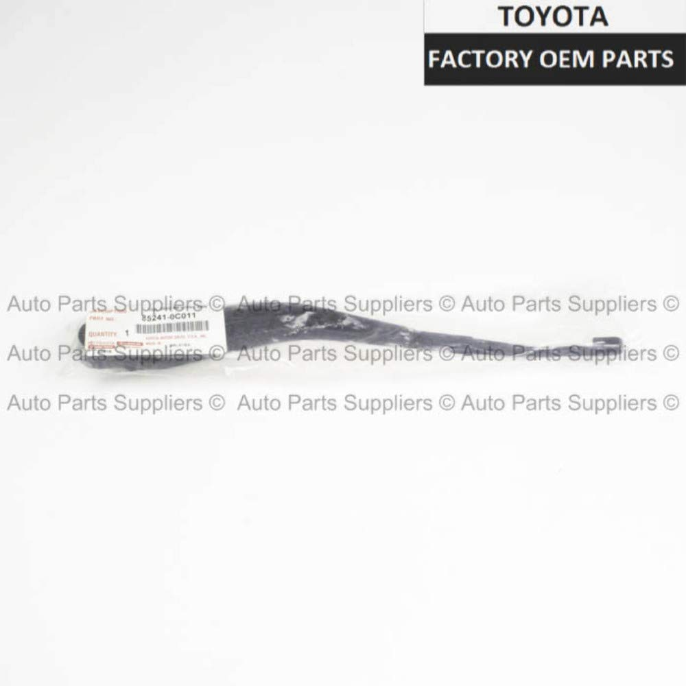 Replacement Parts Toyota 85241-0C010 Windshield Wiper Arm ...