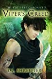 Viper's Creed (The Cat's Eye Chronicles) (Volume 2)