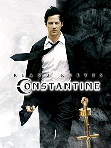 Constantine ()