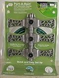 Orbit 56221 Port A Rain Decorative Sprinkler System For Sale