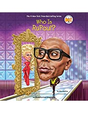 Who Is RuPaul?: Who Was?