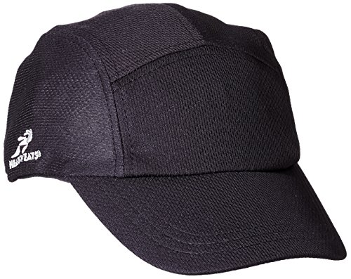 Headsweats Race Hat, Black 7700 202