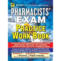 Pharmacist Exam English (Paperback, Think Tank Of Kiran Prakashan, Pratiyogi