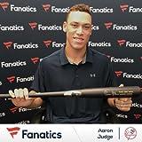 Aaron Judge New York Yankees Autographed Chandler Game Model Bat - Fanatics Authentic Certified - Autographed MLB Bats