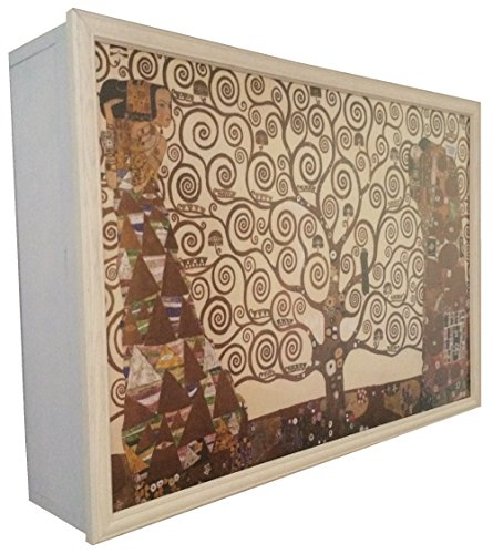 EZY-B Artistically Concealed TV Cabinet with doors - for wall mounted Televisions