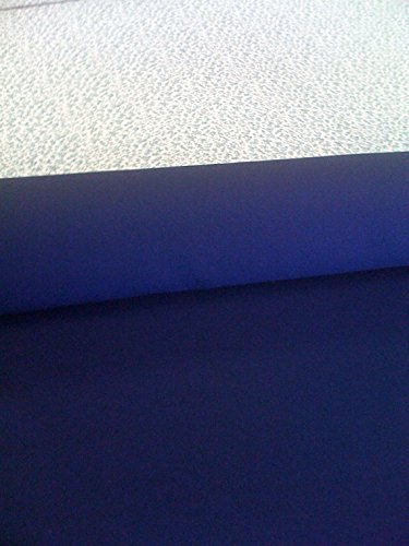 Navy Aisle Runner 25 feet with pull cord