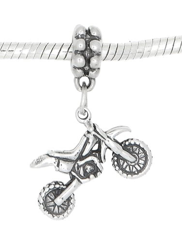 pandora amsterdam bicycle charm
