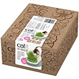 Catit Senses 2.0 Cat Grass Kit (Set of 3)