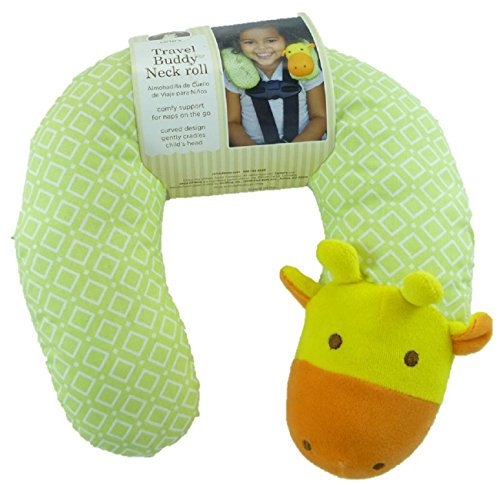 Carters Child Animal Travel Giraffe